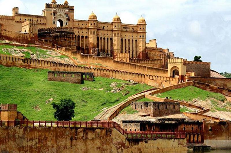 Overnight Jaipur Tour